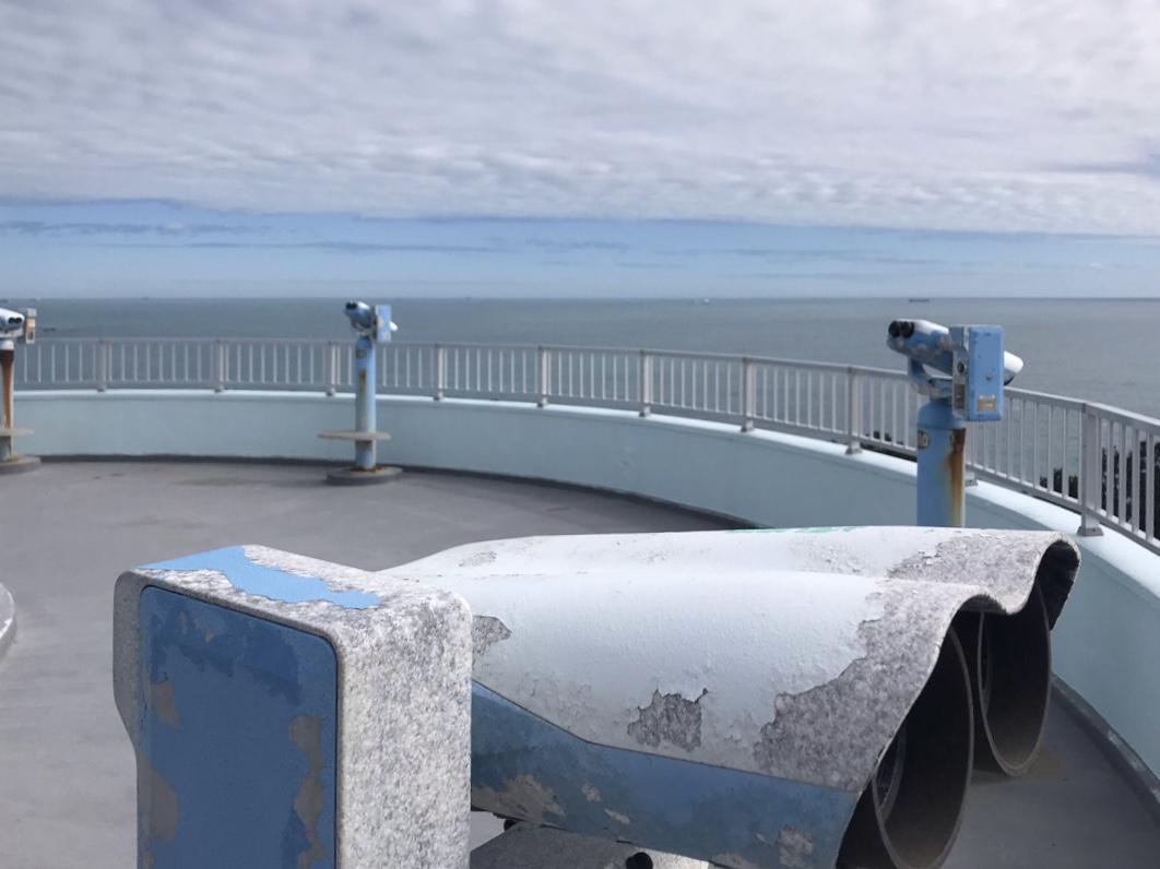 たびごと 潮岬