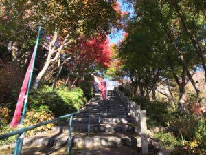 たびごと 摩耶山天上寺 パワースポット摩耶山 六甲山